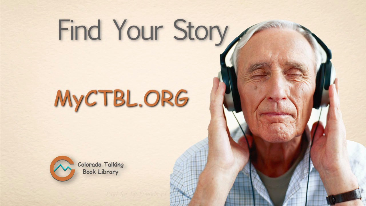 CTBL Find your story