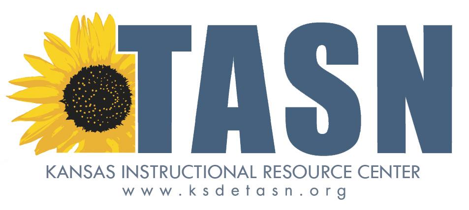 Kansas IRC logo