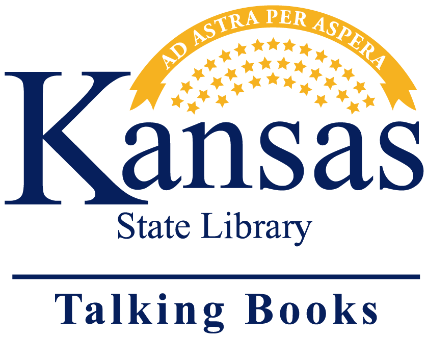 Kansas Talking Books Online Catlaog