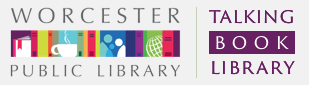 Worceser Public Library logo