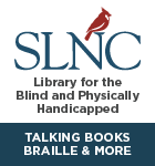 North Carolina Library for the Blind and Physically Handicapped