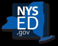 NYS ED logo