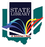OH State Library Logo