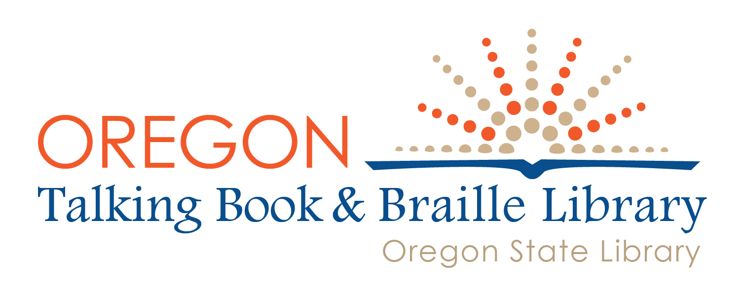 Talking Book and Braille Services